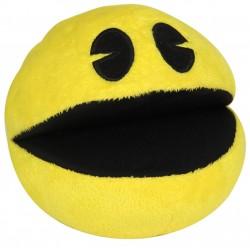 Peluche Pac-Man 20 cm. con sonido