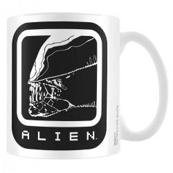 Taza película Alien