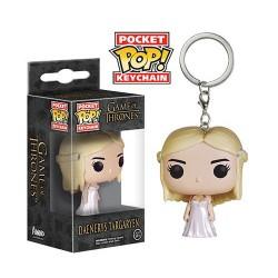Llavero figura Daenerys Targaryen novia Juego de Tronos Pop! Funko