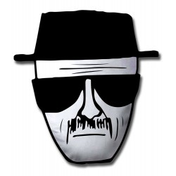 Cojín Heisenberg Breaking Bad