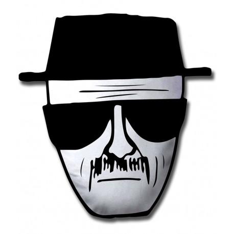 Cojín Heisenberg Breaking Bad Juego de Tronos