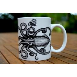 Taza Kraken