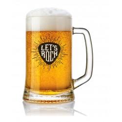 Jarra cerveza Keep Calm and Kill Zombies