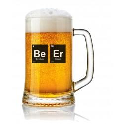 Jarra cerveza Be Er