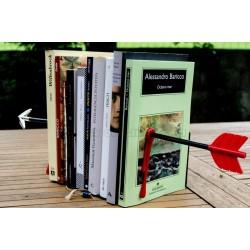 Soporte libros Flecha