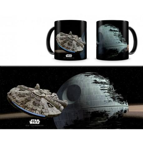 Taza X-Wing Star Wars