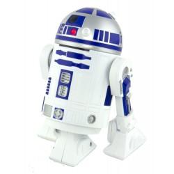 Aspiradora escritorio USB R2D2 Star Wars