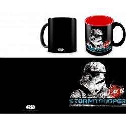 Mug Stormtrooper Vintage Star Wars