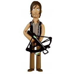 Daryl Dixon The Walking Dead Vinyl Idolz