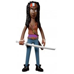 Michonne The Walking Dead Vinyl Idolz