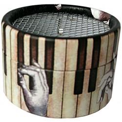 Caja cartón para mecanismo musical Piano