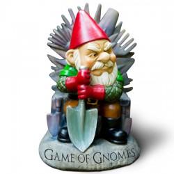 Gnomo Jardín Game of Gnomes