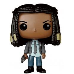 Michonne Temporada 5 The Walking Dead Pop! Funko