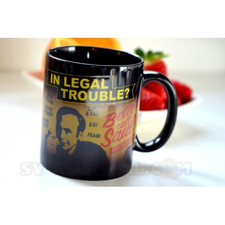 Mug Los Pollos Hermanos Breaking Bad