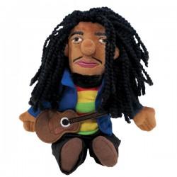 Peluche Bob Marley Little Thinkers