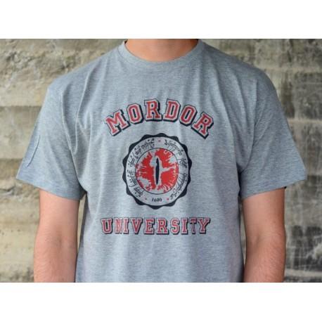 Camiseta Mordor University