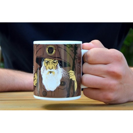 Taza Are you Tolkien to me?