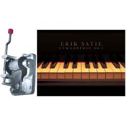 Caja de música Gymnopédie I
