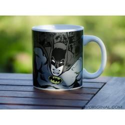 Taza Batman cómic