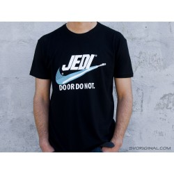 Camiseta Jedike