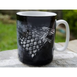 Mug Winter is coming Stark