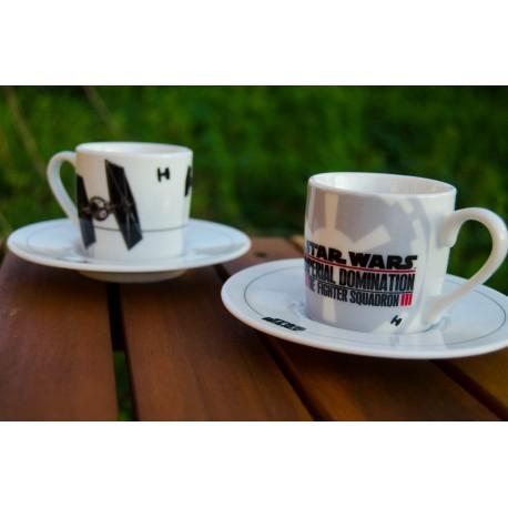 Set de café Imperial Domination