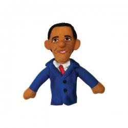 Títere-imán dedo Obama