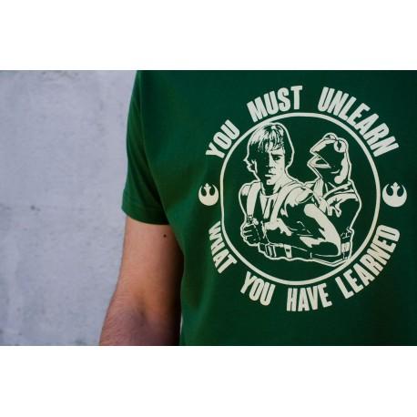 Camiseta Maestro Gustavo