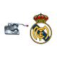 Caja de música Hala Madrid