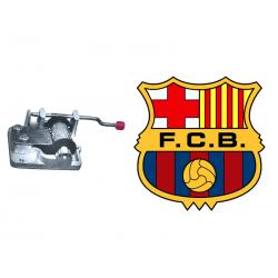 Caja de música El Cant del Barça
