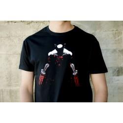 Camiseta Héroes