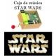 Caja de música Star Wars - Main Theme