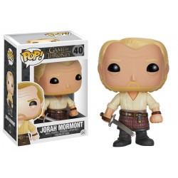 Jorah Mormont Juego de Tronos Pop! Funko