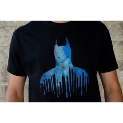 Camiseta Ciudad Murciélago