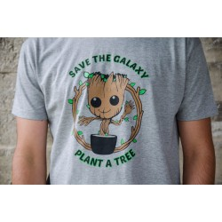 Camiseta Save The Galaxy