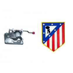 Caja de música Atlético de Madrid