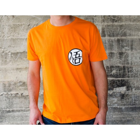 Camiseta Kame Gym