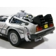Maqueta DeLorean Regreso al Futuro