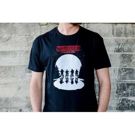 Camiseta El Garras