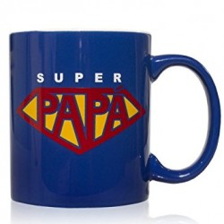 Taza Super Papá