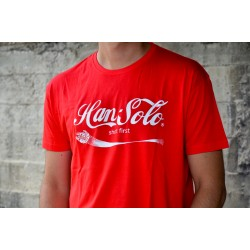 Camiseta Han