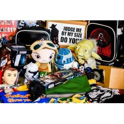 Caja sorpresa Star Wars