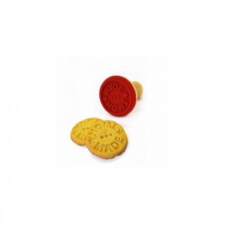 Sello para galletas Home Made