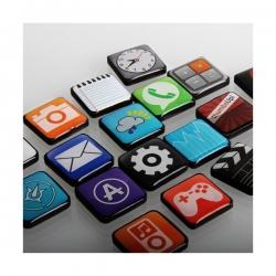 Imanes aplicaciones App Magnets