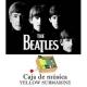 Caja de música Yelloy Submarine - The Beatles