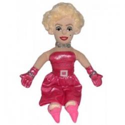 Peluche Marilyn Monroe