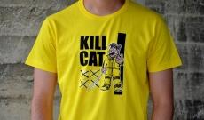Alf ha vuelto para vengarse... Kill Cat!