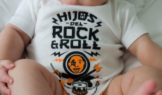 ¡Bienvenidos hijos del Rock!