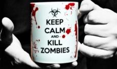 Tazas Keep Calm and...